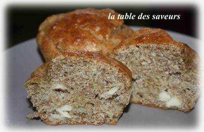 Cake poulet oignon