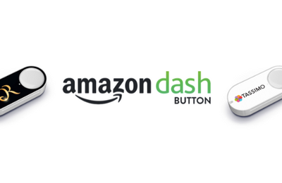 L'OR Espresso et Tassimo se mettent au Dash Button d'Amazon
