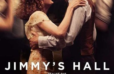 Jimmy's Hall : Portrait attachant d'un humaniste irlandais