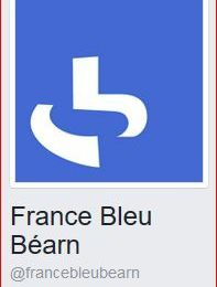 Merci France Bleu Béarn