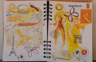 Scrap Partage & Art Journal