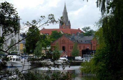 Örebro 1 : la ville