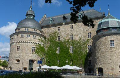 Örebro 2 : le Château