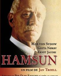 Hamsun, le film