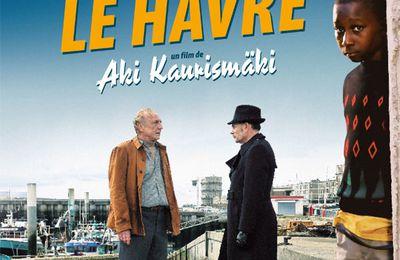 Un film français de Kaurismäki : Le Havre