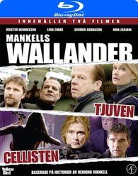Mankells Wallander : Tjuven