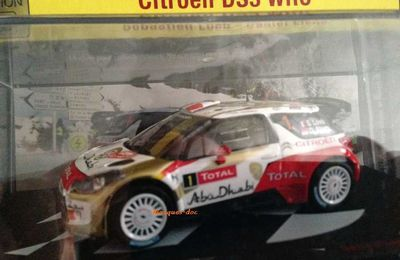 Collections Belges: Passion du Rallye 1.1