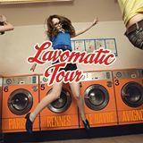 Emotion au Lavomatic Tour