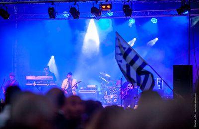29 juillet - Soldat Louis en concert à Quiberon