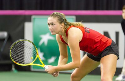 FED CUP : LE CANADA S'INCLINE DEVANT LE BÉLARUS
