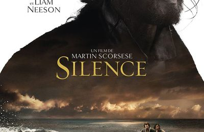 Silence - Martin Scorsese