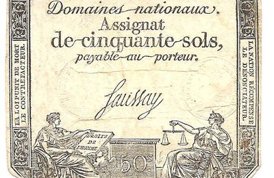 La Révolution française - (N°92)