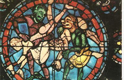 La triste fin du Moyen-Âge N°203
