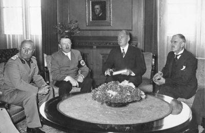 à Munich le 30 septembre 1938 N°238