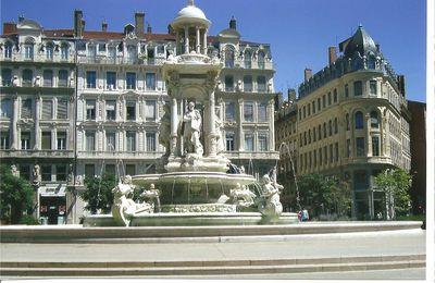 Lyon et les Jacobins N°256