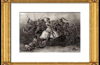 La bataille d'Agnadel N°279