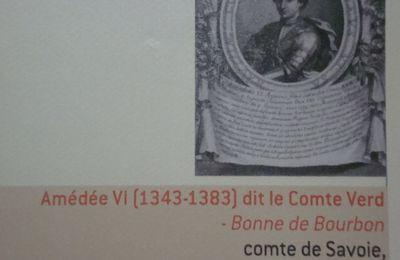 Le comte Verd N°305