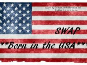 Swap Born in the USA