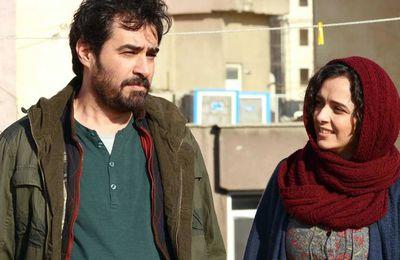 Le Client  d' Asghar Farhadi