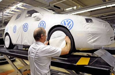 L'affaire Volkswagen : un défi contre la démocratie