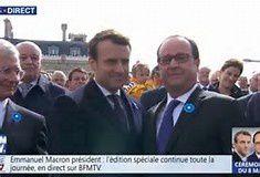 De Hollande à Macron: le coup d'Etat permanent