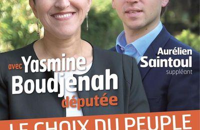 Malakoff: pour une gauche fière d'être à gauche et clairement anti Macron