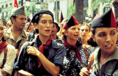 Les révoltes ouvrières de 1936