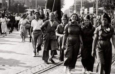 Le communisme libertaire en Espagne