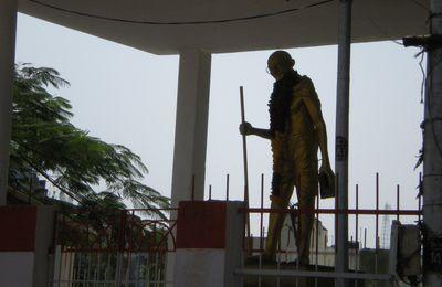 BALLADE à CHENNAI