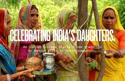 PIPLANTRI :111 arbres à chaque naissance d'une fille