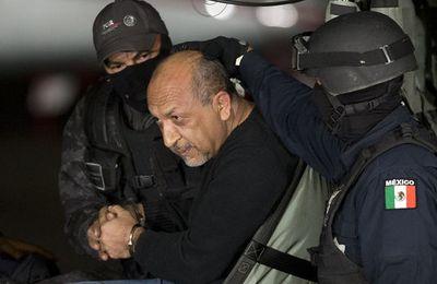 Au Mexique, fin de partie pour « La Tuta », chef d'un cartel entre secte et mafia.