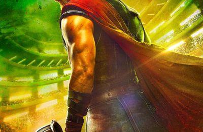 Thor Ragnarok, la bande annonce