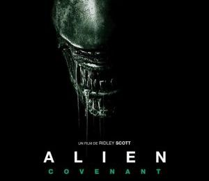 Alien Covenant (**** 1/2*)
