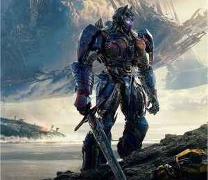 Optimus Prime en dessous du million France.