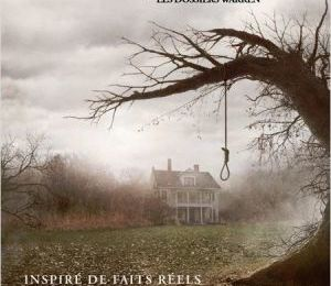 The conjuring (****)