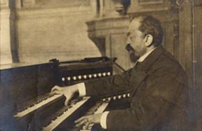 Bulletin paroissial 1922 : Le grand orgue