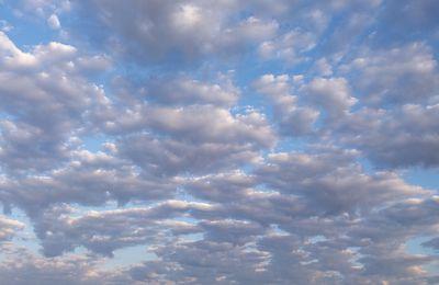 Un ciel parmi d'autres ...