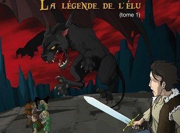 Les terres du Ponant d'Olivier Lagneau