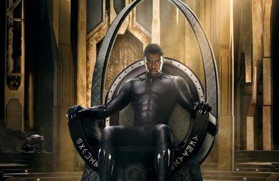 Black Panther, le premier teaser !