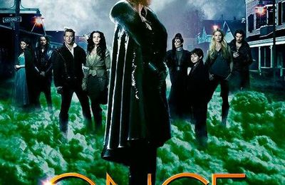 J'ai vu! #297 : Once Upon a Time saison 3