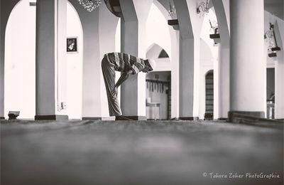 Arrachez de vous-mêmes toute suffisance...Ali Ibn Abi Taleb