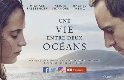 Une Vie entre deux océans...Film