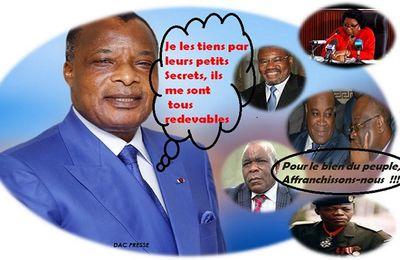 Congo-Brazzaville : L'exigence de responsabilité et du devoir des leaders de l'opposition