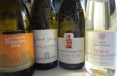 Pavillon du Tourisme à Vienne (38) - Soirée dégustation vins avec Vino Passion.