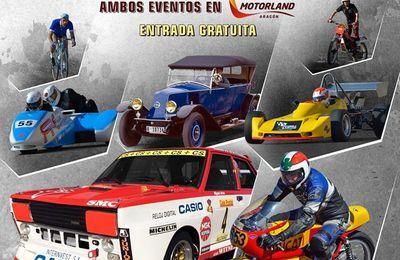 Motorland Classic Festival Aragon 2017