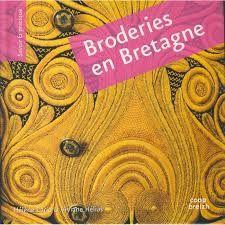 BRODERIES EN BRETAGNE ...