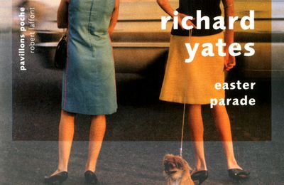 Easter Parade Richard Yates. ****+