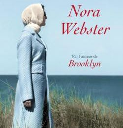 Colm Toïbin Nora Webster ****