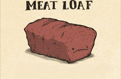 No-meat loaf (pain de lentilles)