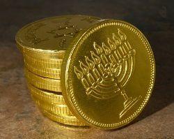 Kugel d'Hanukkah